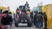 Farm stir: Public advised to avoid Ghazipur Border service road of NH-24 on Jan 26 | Highlights