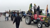 Thousands of farmers take out 'rehearsal' tractor rally, police heighten security in Delhi