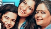 Tribhanga Movie Review: Kajol, Tanvi Azmi, Mithila Palkar shine in new Netflix film