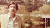 Rishad Premji shares throwback pic of father Azim Premji with powerful caption. See post