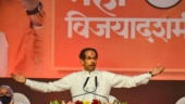 Will incorporate 'Karnataka-occupied areas' into Maharashtra, says CM Thackeray