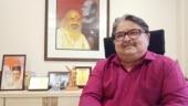 Those doubting Savarkar should be termed anti-nationals: Grandson