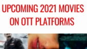 Upcoming movies 2021 on Netflix, Amazon Prime Video, and Disney +Hotstar: Trailer, cast, release date