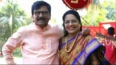 Sanjay Raut's wife received Rs 67 lakh from wife of PMC Bank accused and an entity: ED
