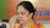 Vasundhra Raje, 3 Union ministers part of BJP's core group for Rajasthan