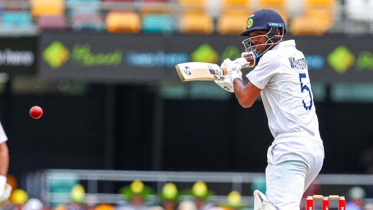 Brisbane Test: Washington Sundar's game awareness and application on debut very impressive, says Nick Knight - Sports News