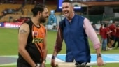 Yuvraj Singh takes cheeky dig at Kevin Pietersen on Twitter: Are you hurting baby?