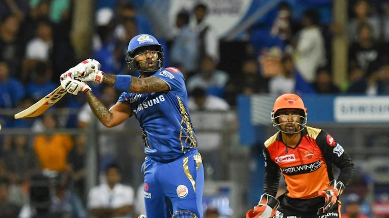 India vs England: Opportunity for me has come at the right time, says  Suryakumar Yadav - Sports News