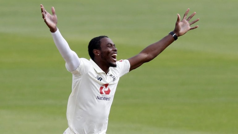 India vs England: I didn't expect 1st Test to finish not long after afternoon drinks, says Jofra Archer - Sports News