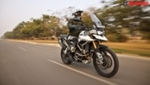 Triumph Tiger 900 Rally Pro review: First ride