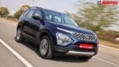 Tata Safari: First drive review