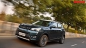 Mahindra XUV300 petrol automatic review, first drive