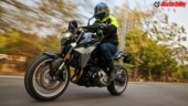 BMW F900R review: First ride