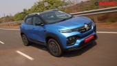 Renault Kiger review, first drive