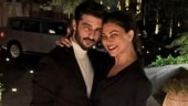 Sushmita Sen is all for simple joys with boyfriend Rohman Shawl. Watch video