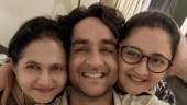 Vikas Gupta meets Rashami Desai and her mum post Bigg Boss 14 eviction