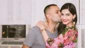 Jab Anand Ahuja proposed to Sonam Kapoor. Way back in August 2017
