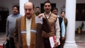 Anupam Kher celebrates 8 years of Akshay Kumar starrer Special 26, hopes for a sequel