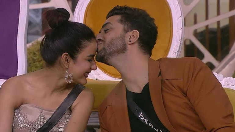Bigg Boss 14's Aly Goni wants to date Jasmin Bhasin before getting married  - Television News