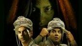 Roohi trailer out. Possessed Janhvi Kapoor scares Rajkummar Rao, Varun Sharma