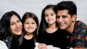 Teejay Sidhu pens strong note on gender discrimination with family pic
