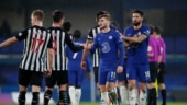 Timo Werner ends 1,000-minute goal drought as Chelsea beat Newcastle 2-0 to go 4th in Premier League