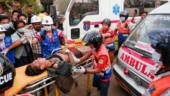 At least seven dead on bloodiest day of Myanmar protests against coup