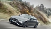 2021 Mercedes-Benz C-Class revealed