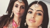 Big B's granddaughter Navya hits back at troll who tried to mock her mom Shweta Nanda