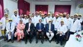 15 from Jamia Millia Islamia staff honoured as Corona Warriors