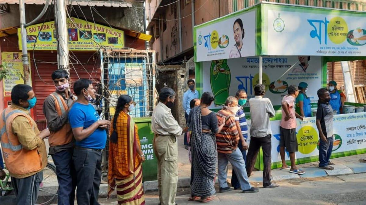 Can Mamata Win Bengal With Maa Kitchen Like Jayalalithaa Won Tamil Nadu With Amma Canteen Elections News