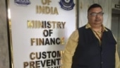 Customs chief probing Kerala gold smuggling case alleges 'syndicate' tried to attack him