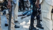Haiti prison breakout leaves 25 dead, 200 on the run