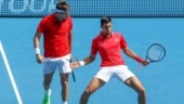 ATP Cup 2021: With two wins on day 1, Novak Djokovic has now won all his 10 matches at ATP Cup