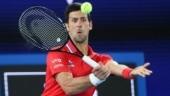 Australian Open 2021: Novak Djokovic to begin title defence vs Jeremy Chardy, Rafael Nadal to play Laslo Djere