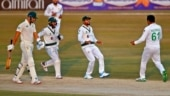 Pakistan vs South Africa, 2nd Test: Hosts fight back after Anrich Nortje 5-wicket haul, visitors 106/4 on Day 2