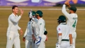 PAK vs SA, 2nd Test: George Linde heroics on Day 3 revive South Africa's chances despite 1st innings deficit