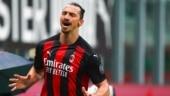 Zlatan Ibrahimovic scores 500th club goal as AC Milan thrash Crotone 4-0 Zlatan Ibrahimovic's 500th club goal helps AC Milan beat Crotone 4-0
