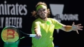 Australian Open 2021: Stefanos Tsitsipas defeats Rafael Nadal in 5-set thriller to enter semi-finals