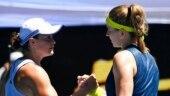 Australian Open 2021: World No. 27 Karolina Muchova defeats top-ranked Ash Barty to enter semi-final