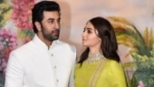 When Alia Bhatt first met Ranbir Kapoor, she was 11. Here's what she said