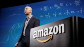 Billionaire Jeff Bezos steps down as Amazon CEO, says 'it isn't about retiring'