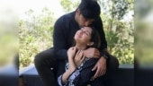 Arya and Sayyeshaa get romantic on Valentine's Day with adorable posts on Instagram
