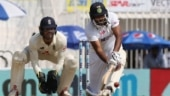 2nd Test: Husband is trolling everyone-R Ashwin's wife after India spinner ends Chennai pitch debate with fifty