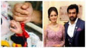 Meghana Raj shares glimpse of Jr Chiranjeevi Sarja: Everything we know about the child