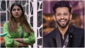 Nikki and Rahul get into an ugly spat during ticket to finale task. Bigg Boss 14 promo