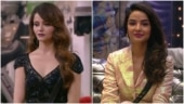 Rubina and Jasmin get into 'ugly' fight over Aly in new Bigg Boss 14 promo