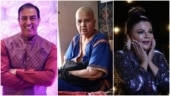 Vindu Dara Singh pens sweet note for Rakhi Sawant's mom, praises her fighting spirit