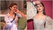What did Rubina Dilaik say about Bigg Boss enemy Jasmin Bhasin in live session?