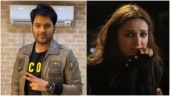 Kapil Sharma hails Parineeti Chopra for The Girl On The Train song Matlabi Yaariyan